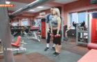 Мелитопольский фитнес тренер и его помощницы — выпуск#5.