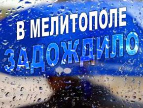 Цвет настроения «ДОЖДЬ» 15.04.2019 г.