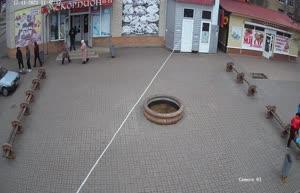 Камера 13. Н.Мелитополь-маг.Скорпион