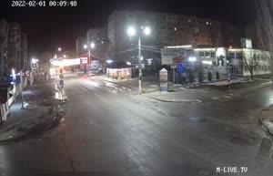 Камера 14. Остановка на ул. Героев Украины