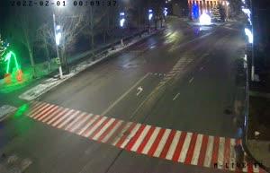Камера 18. Улица Героев Украины