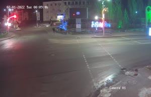 Камера 20. ул.Героев Украины -пр.Б.Хмельницкого